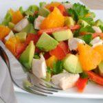 Top Ten Foods To Bust Belly Fat